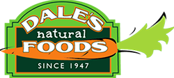 Dale's Natural Foods